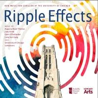 Cover art for Ripple Effects