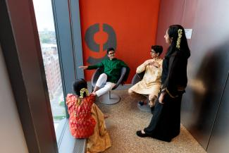 South Asian Ensemble