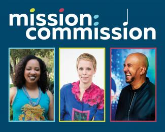 mission commission composers