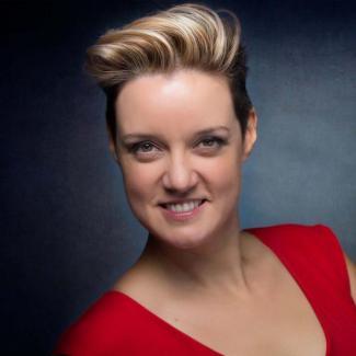 Sarah Brailey Headshot