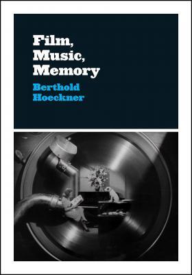 """Cover art for """"Film, Music, Memory"""""""