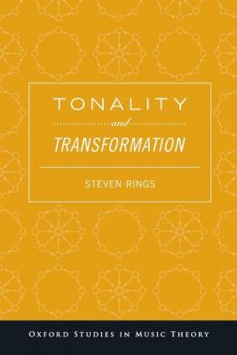 """cover art for """"Tonality and Transformation"""""""