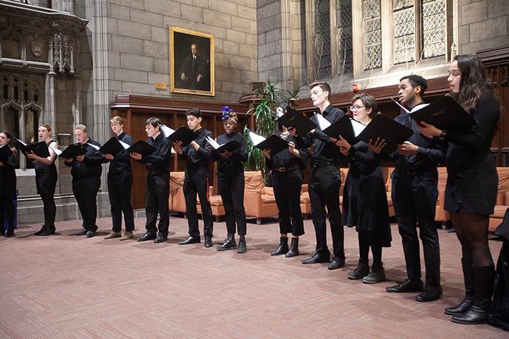 Motet Choir