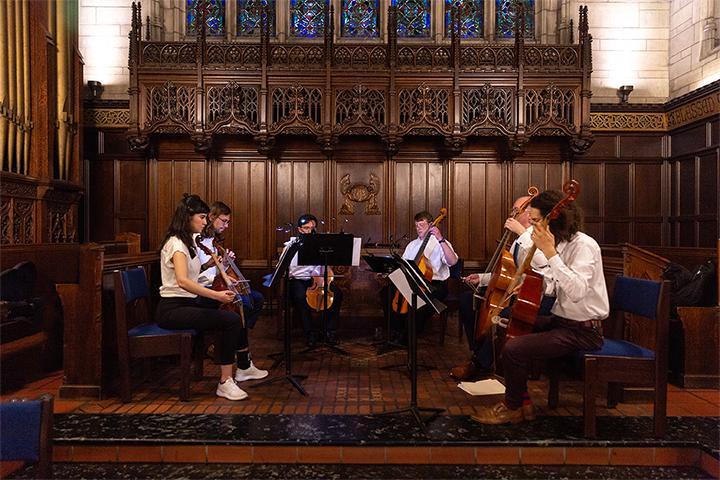 Early Music Ensemble