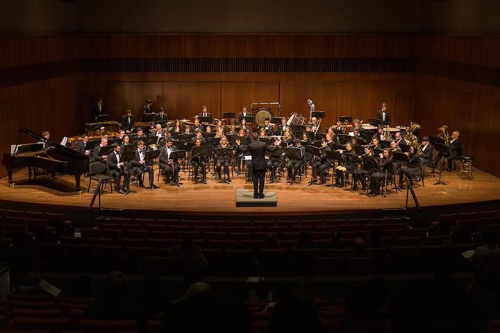 University Wind Ensemble