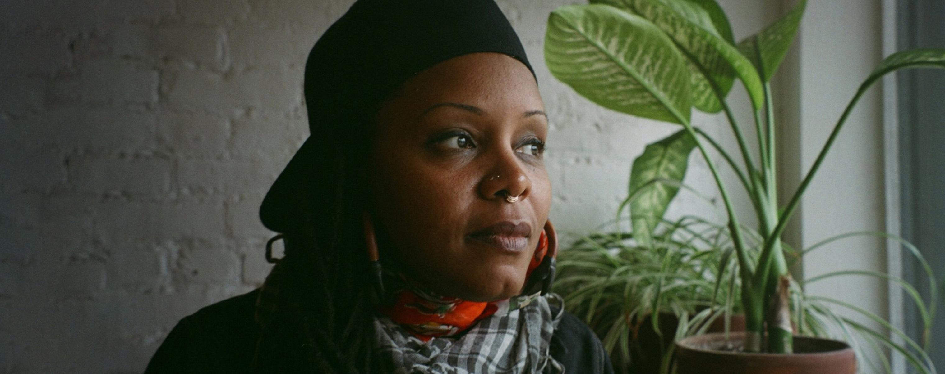 Matana Roberts Appointed Distinguished Guest Composer at the Chicago Center for Contemporary Composition
