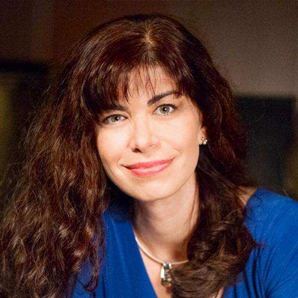 Svetlana Belsky
