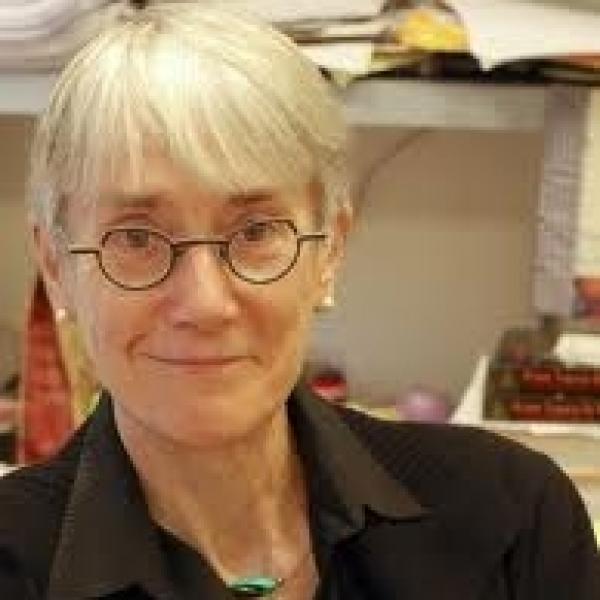Suzanne Cusick