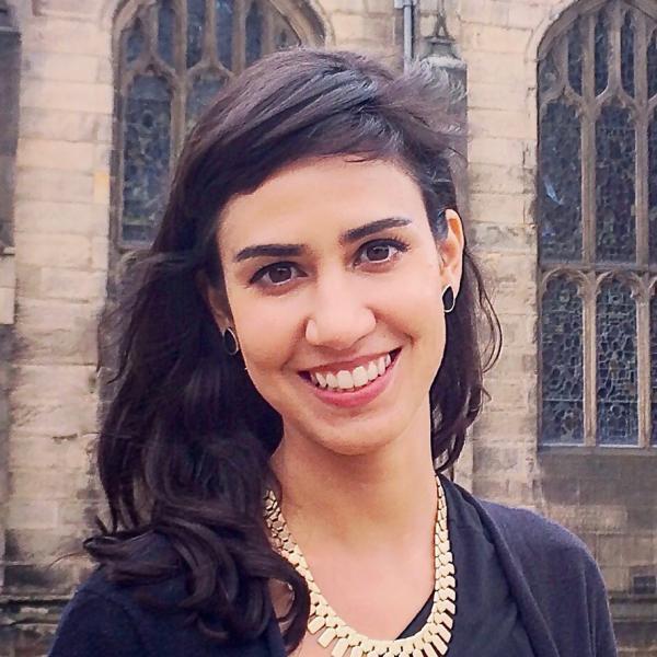 Aimee Gonzalez