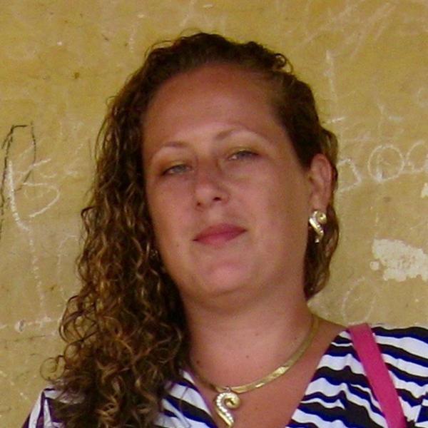 Sidra Lawrence