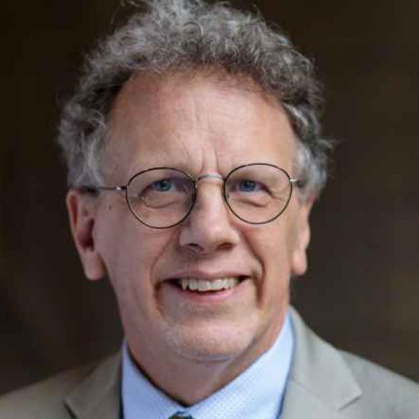 Professor Bob Kendrick