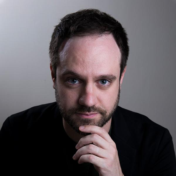 Rodrigo Bussad headshot