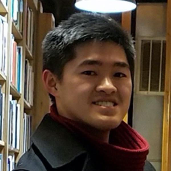Dustin Chau