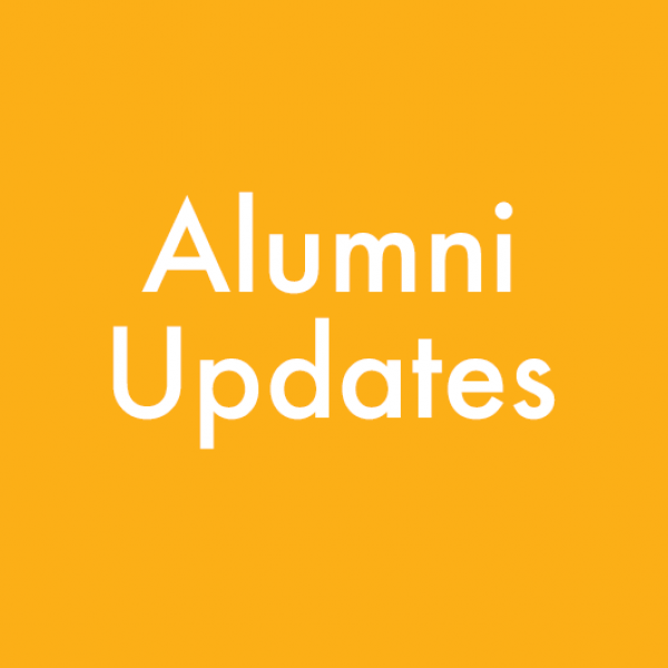 Alumni Updates