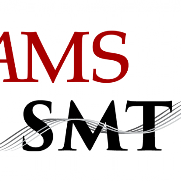 ASM and SMT logos
