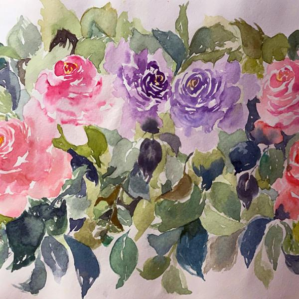 Eugenia Jeong Artwork