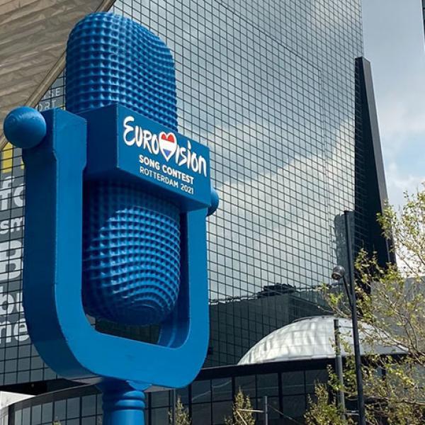 Rotterdam_Eurovision