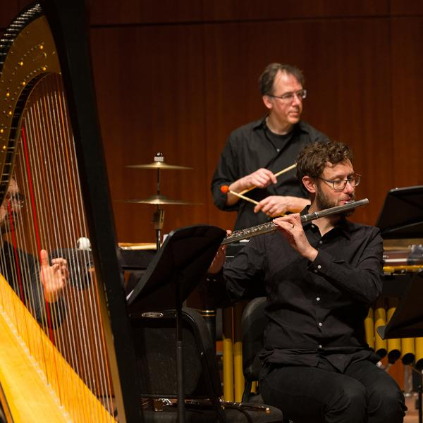 Members of the Grossman Ensemble
