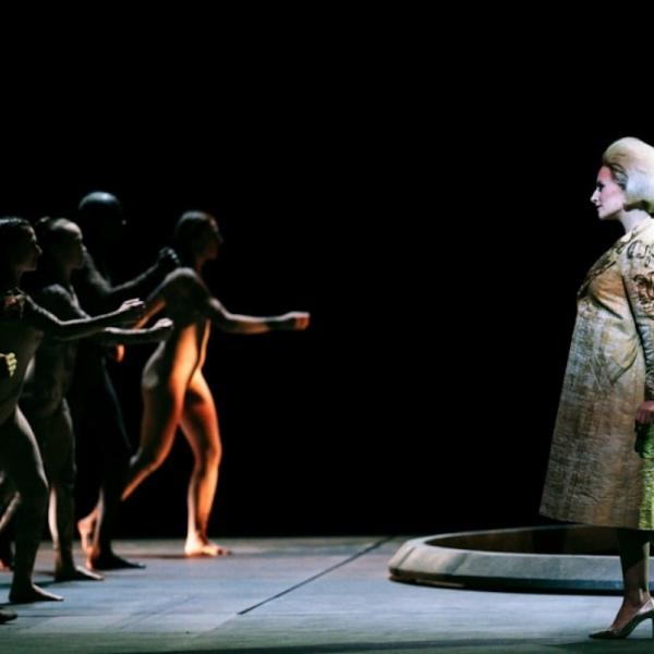 Image for Opera-Ballet Les Indes galantes (2019)