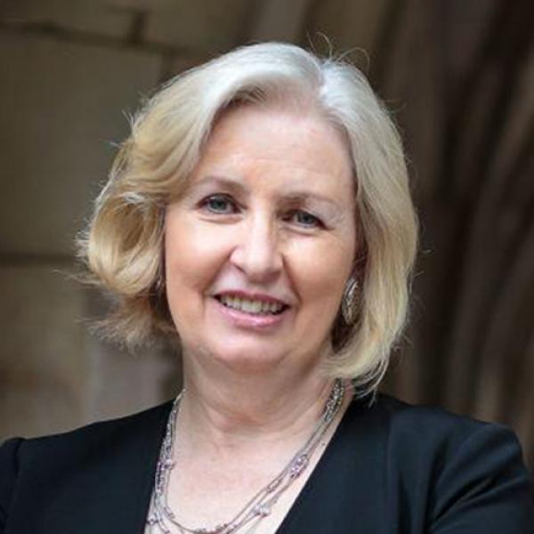 Anne Walters Robertson