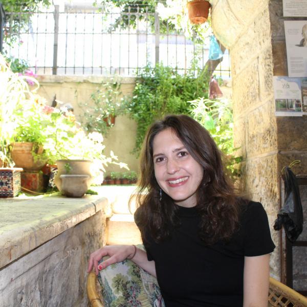 Stephanie Kraver