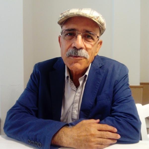 Saeed Ghahremani