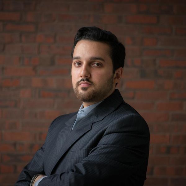 Mohammad Sagha
