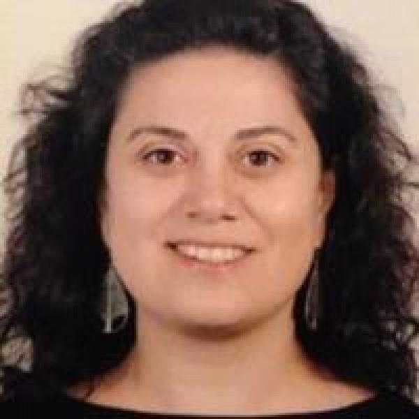 Melissa Bilal