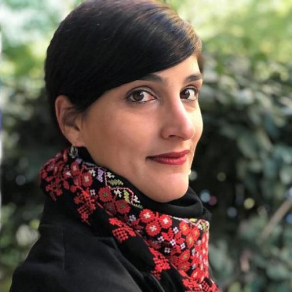Ghenwa Hayek
