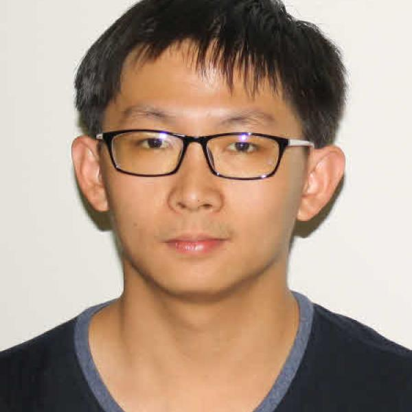 Yanxiao He