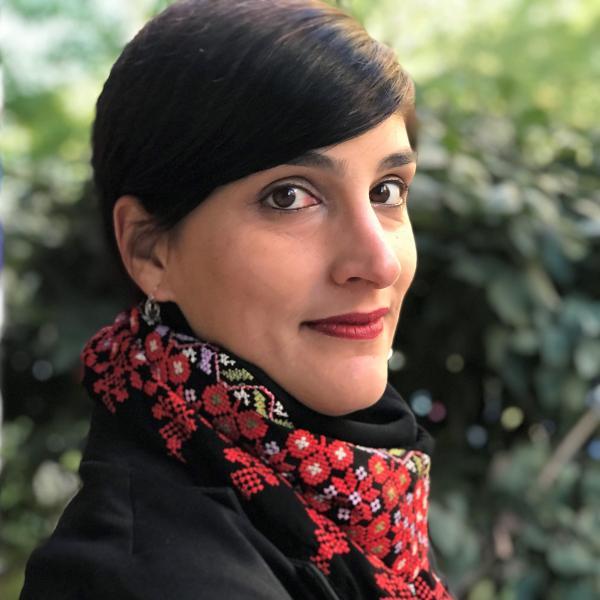 Ghewna Hayek