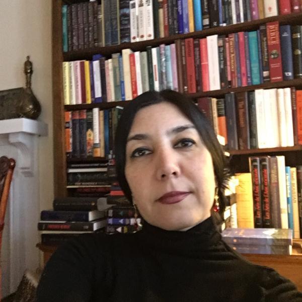 Pouneh Shabani-Jadidi