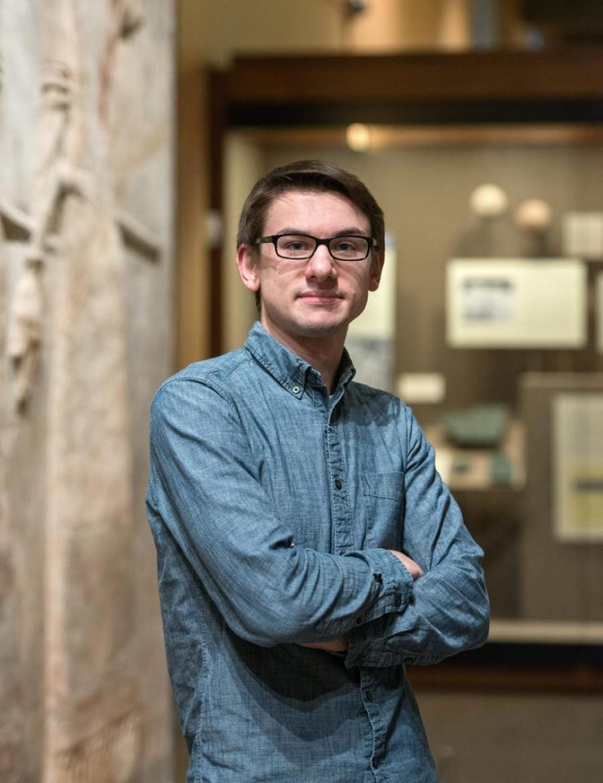 Nicolas Posegay
