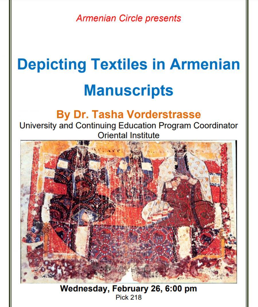 Armenian Circle