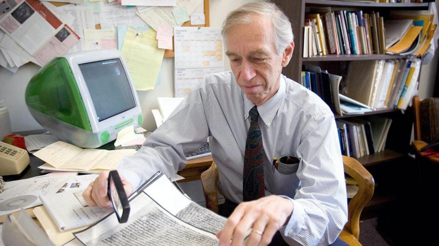 Norman Golb