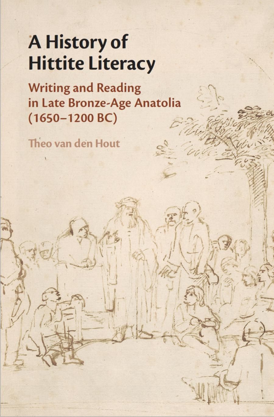 Hittite Literacy