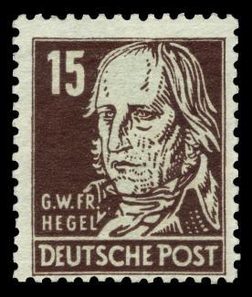 Joint Program in German Philosophy