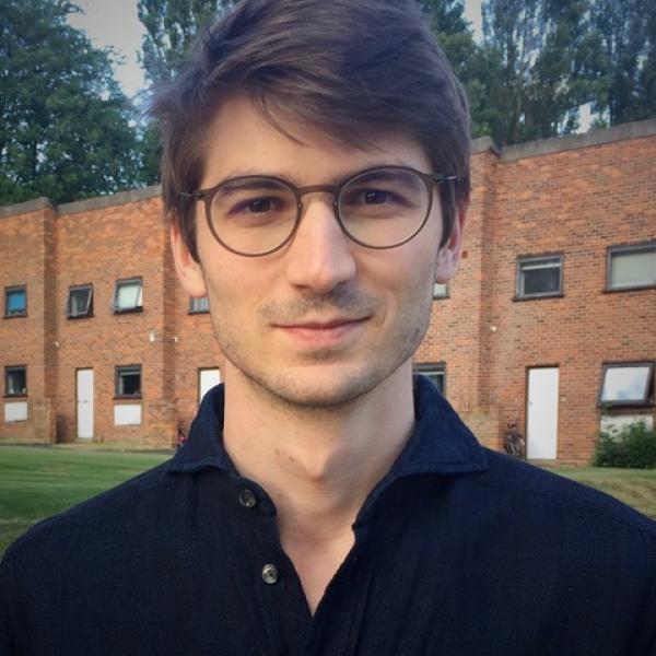 Laurenz Ramsauer