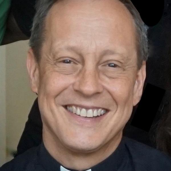 Fr. Stephen Brock
