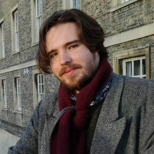 Jacob McDowell