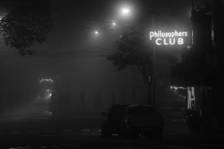 Philosopher's Club