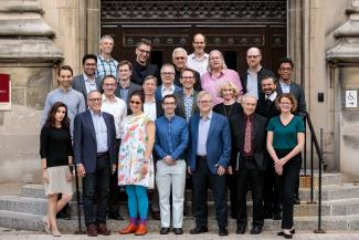 Philosophy Faculty 2017-18