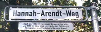 Arendt Image