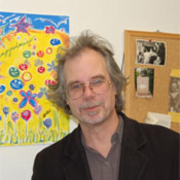 Bart Schultz