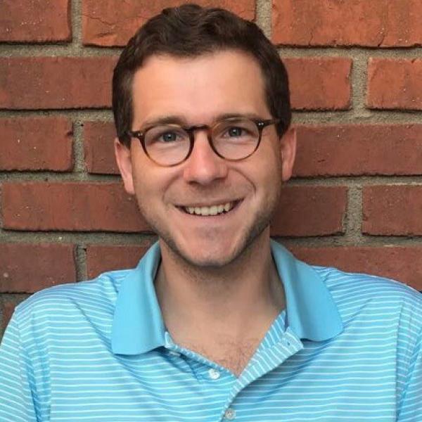 Aaron Graham