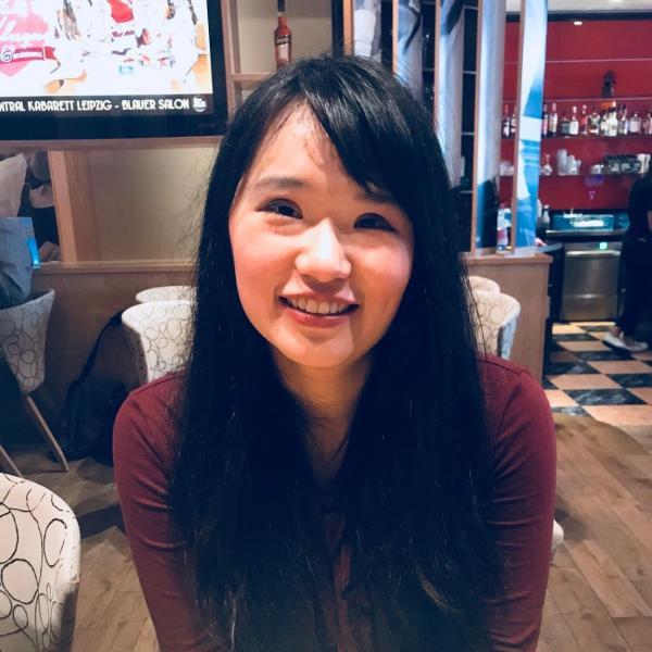 Jenna Zhang
