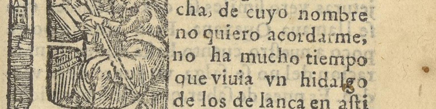 Quixote 2