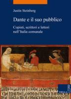 Dante e il suo pubblico