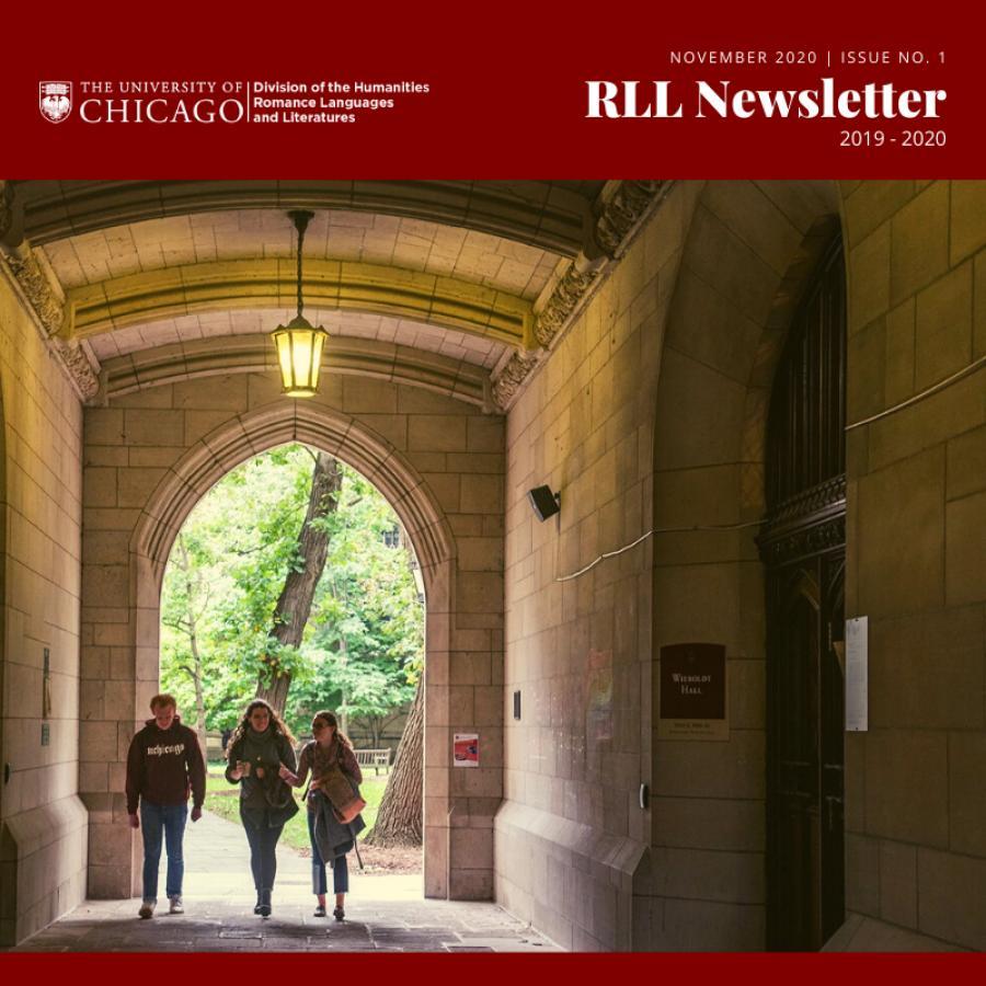 2019-2020 RLL Newsletter