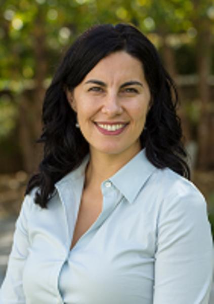 Larissa Brewer-Garcia photo